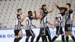 Partizan dočekuje letonski RFS, TSC ...