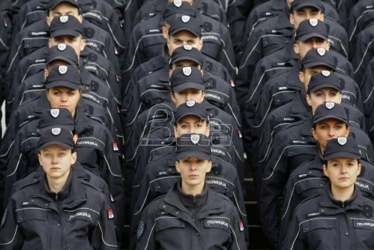 Opozicija protiv Pomoćne policije