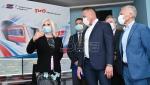 Predstavljen projekat novog dispečerskog centra železnica Srbije, vredan devet miliona evra