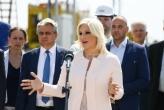 Mihajlović:  Smederevo će biti čvorište za teretni saobraćaj