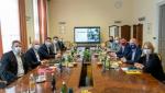Pošte Slovenije i Srbije razvijaju saradnju u oblasti digitalizacije