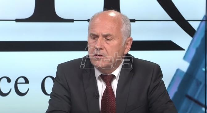 Incko: Savest mi je nalagala da pred kraj mandata nametnem zakon o zabrani negiranja genocida