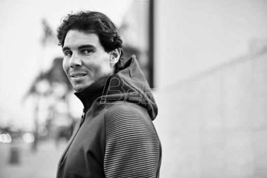 Nadal osvojio egzibicioni turnir u Abu Dabiju