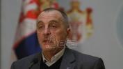 Živković:  Odluka Agencije za borbu protiv korupcije je farsa (VIDEO)