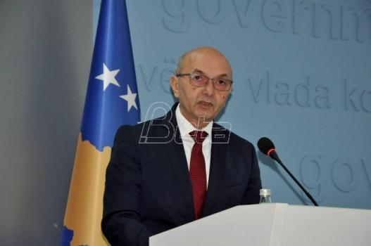 Mustafa: Nalozi za hapšenje iz Srbije su provokacije