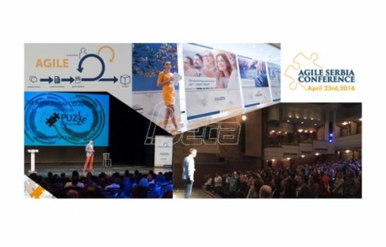 Prva Agile konferencija nadmašila očekivanja