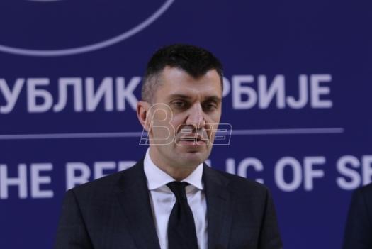 Djordjević: Niz propusta Centra za socijalni rad u Alibunaru. Deca zbrinuta u Dečjem selu u Sremskoj Kamenici
