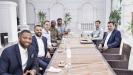 Zaev s direktorom 'Egzita' i američkim sportistima zainteresovanim za ulaganje u medicinski kanabis