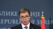 Vučić:  izuzetno sam zadovoljan radom Vlade u prvih 100 dana