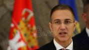 Stefanović:  Dobra saradnja sa Grčkom na planu iregularnih migracija