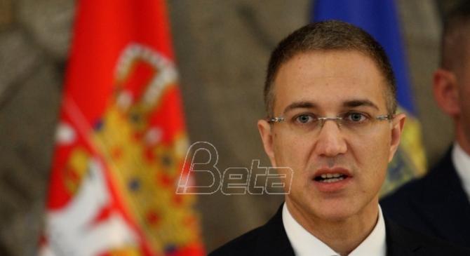 Stefanović: U Atini likvidirane vodje škaljarskog klana