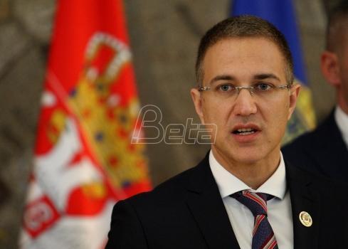 Stefanović: Više puta sam Vučiću rekao da može uvek da zatraži moju ostavku