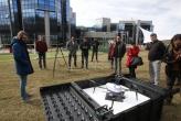 Dronovi za nadgledanje prvi put preko Telenor 5G testne mreže