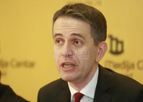Radulović: Potreban dogovor o jednom kandidatu (VIDEO)
