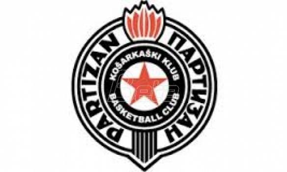 Pecarski trenira sa Partizanom