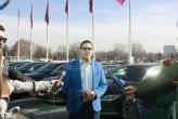CarGo predstavio 50 novih vozila biznis klase (VIDEO)