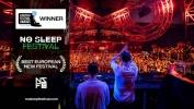 Egzitov 'No Sleep festival' proglašen za najbolji novi festival Evrope