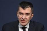 Djordjević:  Izgradnja infrastrukture nema veze sa smeštajem migranata u srbiji