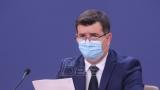 Djerlek:  Za sedam dana stiže 250.000 doza ruske vakcine