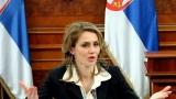 Poverenica:  Tenzije povodom tvrdnji Marinike Tepić, voditi računa o načinu iznošenja optužbi