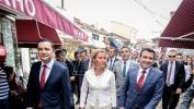 Mogerini:  Sporazum Atine i Skoplja je prilika koja se možda neće ponoviti