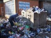 Beograd:  Ekipe Gradske čistoće tokom vikenda besplatno odnose kabasti otpad