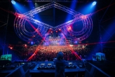 No Sleep okupio ljubitelje elektronske muzike iz više od 40 država