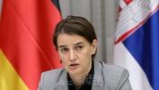 Brnabić:  Vranjske su iako kritične prema Vladi dobile značajna sredstva