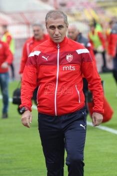 Djurovski: Čeka nas veoma važna utakmica