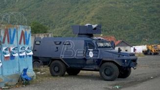 Srpska lista:  Odbijen predlog da se specijalne jedinice kosovske policije zamene vojnicima KFOR-a