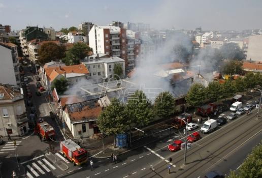 Blic: Beogradski Depo prodat za 4,15 miliona evra