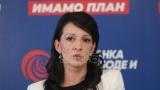 Tepić:  EU da prestane da koketira sa Vučićevim režimom jer je Srbija već na pragu gradjanskog rata