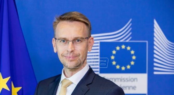 EU očekuje da se posle deset godina uspešno okonča dijalog Beograd-Priština (VIDEO)