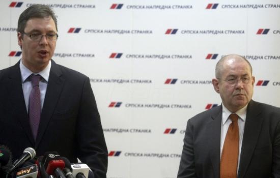 Savez vojvodjanskih Madjara podržaće Vučića na predsedničkim izborima