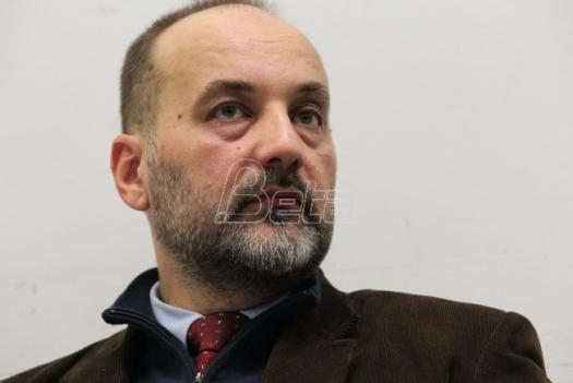 Janković: Od političkog prostora napravili kaljugu