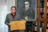 Dejanu Stojiljkoviću uručena Andrićeva nagrada