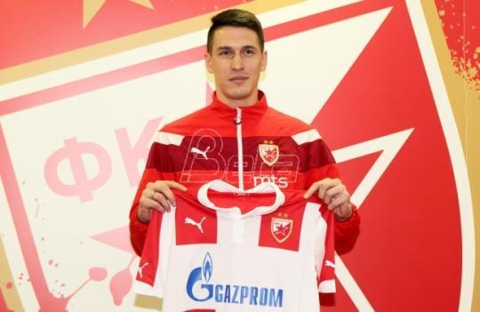 Srdjan Vujaklija: Postigao sam dva gola i mislim da sam na najbolji mogući način iskoristio priliku