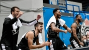 Partizan slavio protiv Huventuda za drugu pobedu u nizu