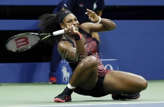 Serena Vilijams objavila da je trudna