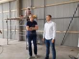 Grad Šabac finansira izgradnju fiskulturne sale