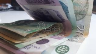 Evro sutra 117,57 dinara