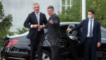 Milanović za preferencijalni tretman Crne Gore na putu u EU