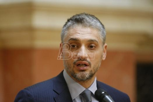 Jovanović (LDP): Evropska Srbija nema alternativu