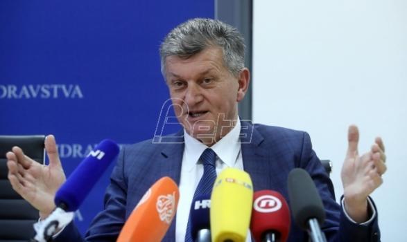 Plenković zbog imovinske afere smenio ministra zdravstva