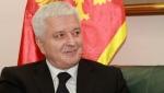 Glavni odbor DPS: Kandidat za mandatara Vlade CG Duško Marković