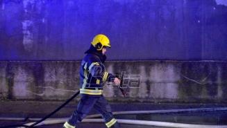 Raspisan konkurs za upis 300 polaznika obuke za vatrogasce-spasioce