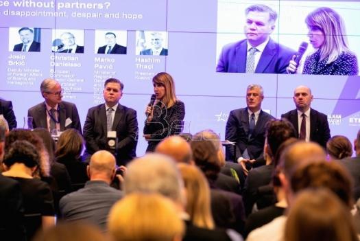 Bregu: Vreme je za jasan stav EU o pristupanju Zapadnog Balkana