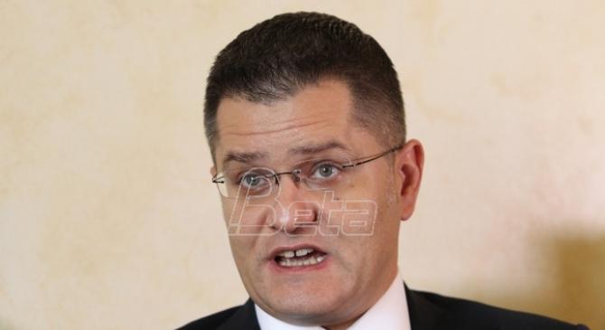 Jeremić: Opozicioni savez se ne dovodi u pitanje, razgovaramo o proširenju