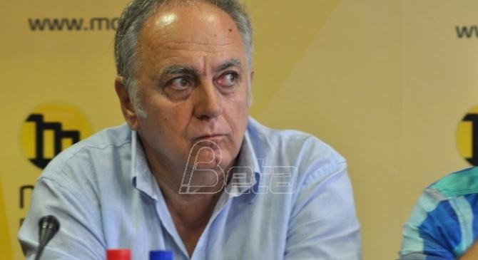 Dušan Teodorović: Bojkot svega i ulični protest mogu da oslobode Srbiju