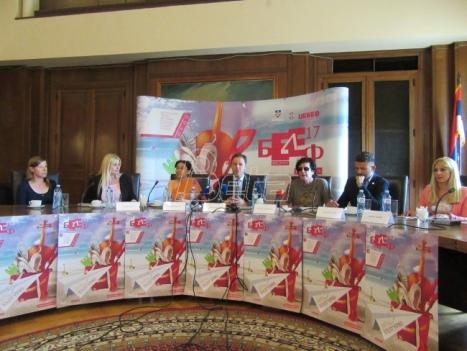 Beogradski letnji festival od 23. juna do 23. jula (VIDEO)